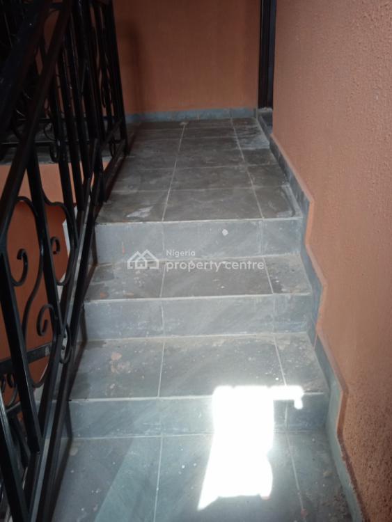 Newly Built 2 Bedroom Apartment, Bayeku Road, Igbogbo, Ikorodu, Lagos, Terraced Duplex for Rent