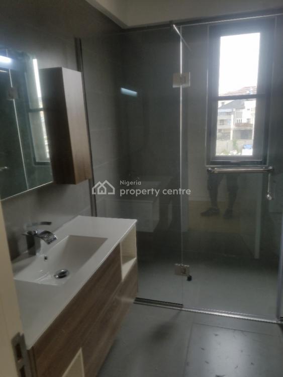 Newly Built 4 Bedroom Terrace Duplex, Off Palace Road, Oniru, Victoria Island (vi), Lagos, Terraced Duplex for Sale