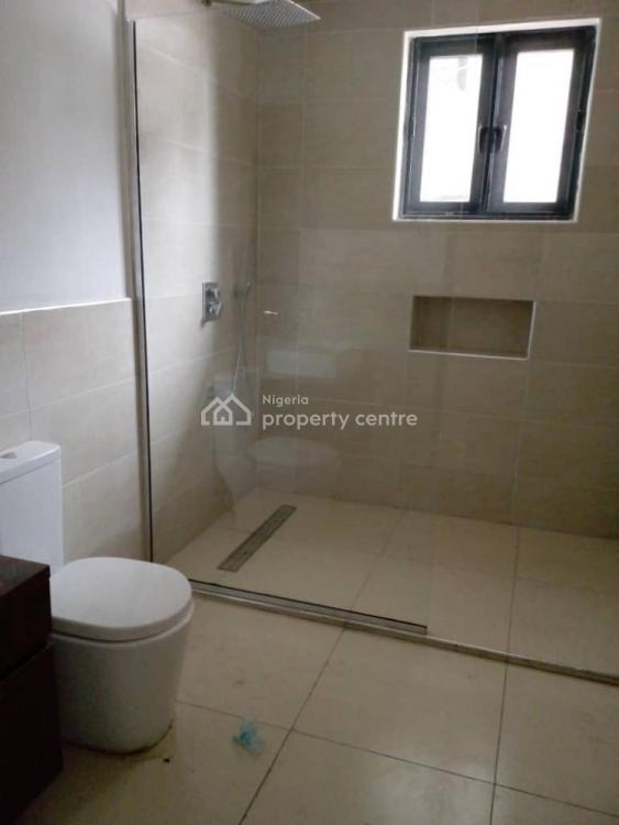 4 Bedroom House, Ikoyi, Lagos, House for Rent