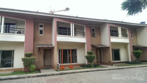 for sale 3 bedroom terrace duplex aloe vera court estate
