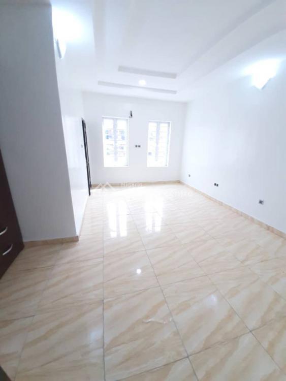 Lovely 5 Bedroom Detached, 1 Bq, Between Osapa London and Agungi, Osapa, Lekki, Lagos, Detached Duplex for Sale
