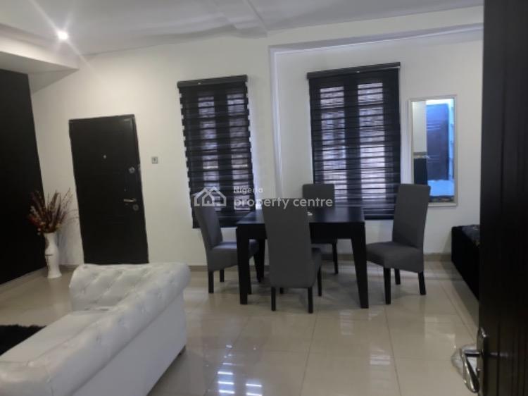 Luxury Studio Room, 30c Chevron Alternative Route, Lekki, Lagos, Self Contained (single Rooms) Short Let