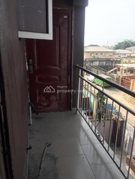 a Room Self Contained Sharing Only Kitchen, Greenvile Estate, Badore, Ajah, Lagos, Self Contained (single Rooms) for Rent