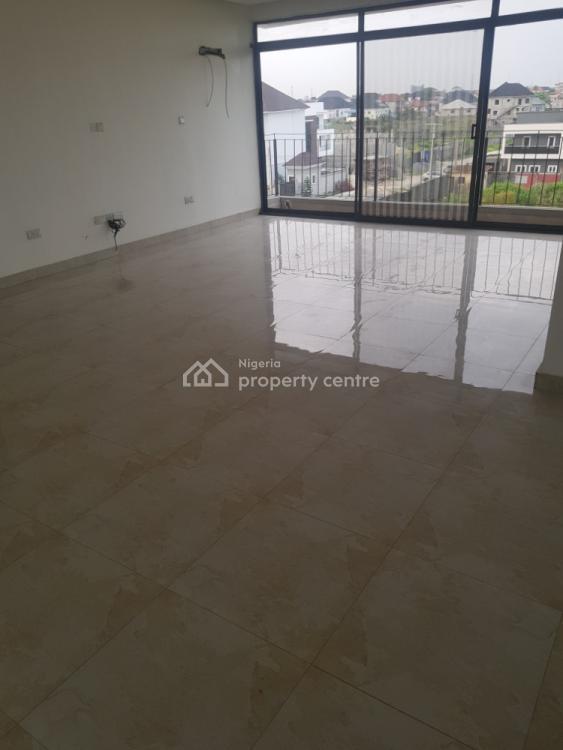 2 Bedroom Flat, Igbo Efon, Lekki, Lagos, Flat for Sale