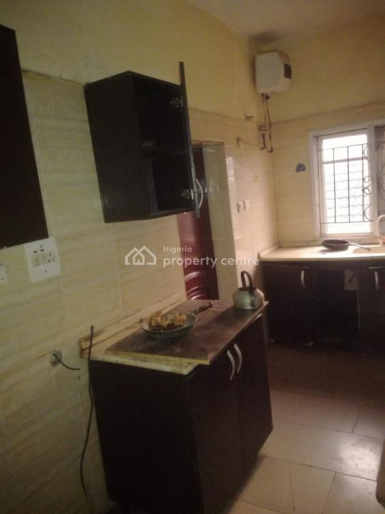 3 Bedroom Flat, Badore Road, Badore, Ajah, Lagos, Flat for Rent