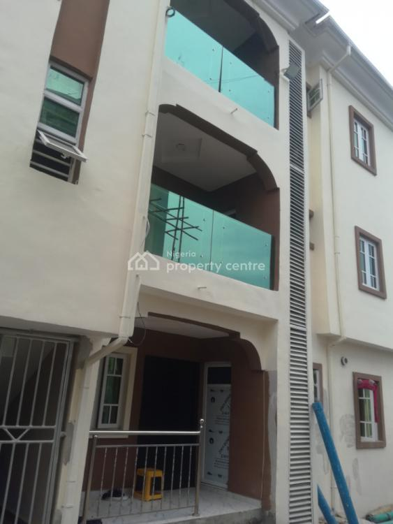 Brand New 2 Bedroom Flat, Royal Palmwill, Badore, Ajah, Lagos, Flat for Rent