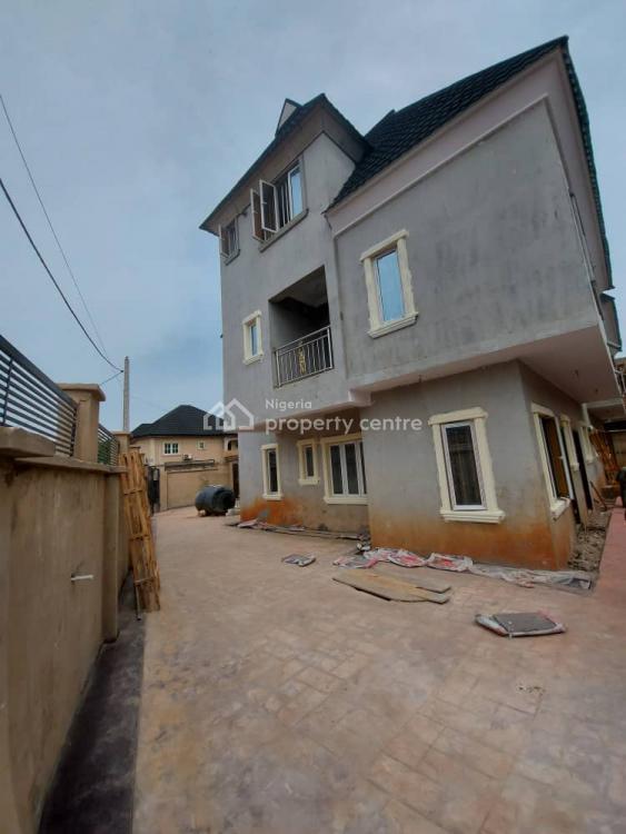4 Bedroom Semi Detached Duplex, Phase1, Gra, Magodo, Lagos, Semi-detached Duplex for Sale