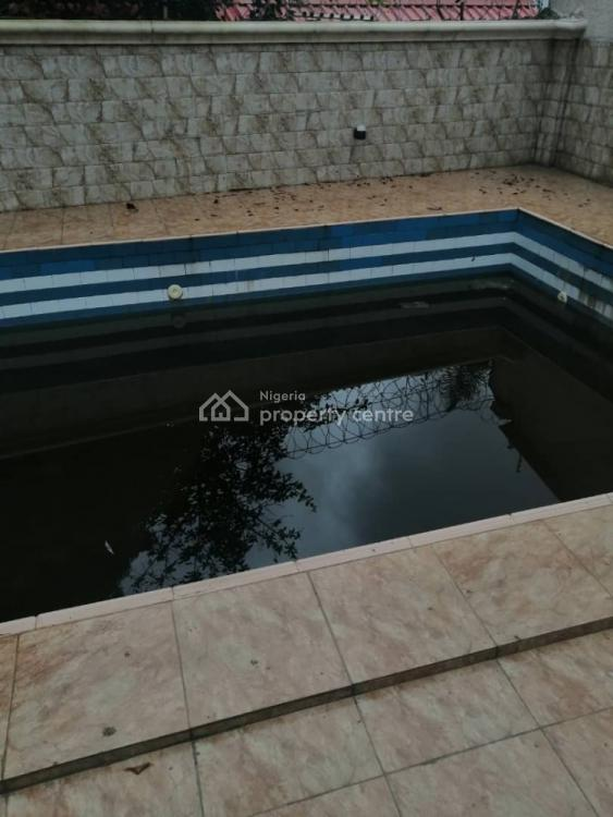 7 Bedroom Fully Detached Duplex with Guest House, Maitama District, Abuja, Detached Duplex for Sale