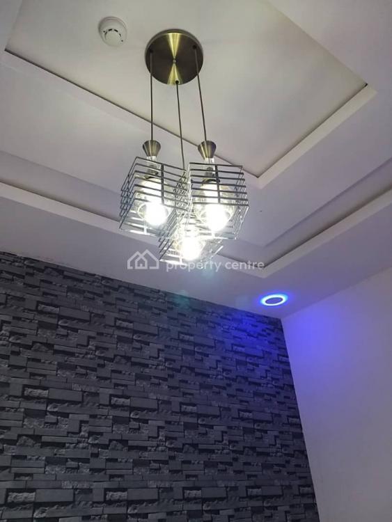 Newly Built Luxury 5 Bedroom Detached Duplex with Bq, Omole Phase 1, Ikeja, Lagos, Detached Duplex for Rent