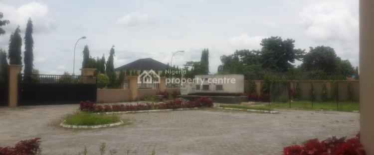 10 Units of Brand New Luxury 3 Bedroom Terrace Duplexes, Ibm Haruna Street, Utako, Abuja, Terraced Duplex for Sale