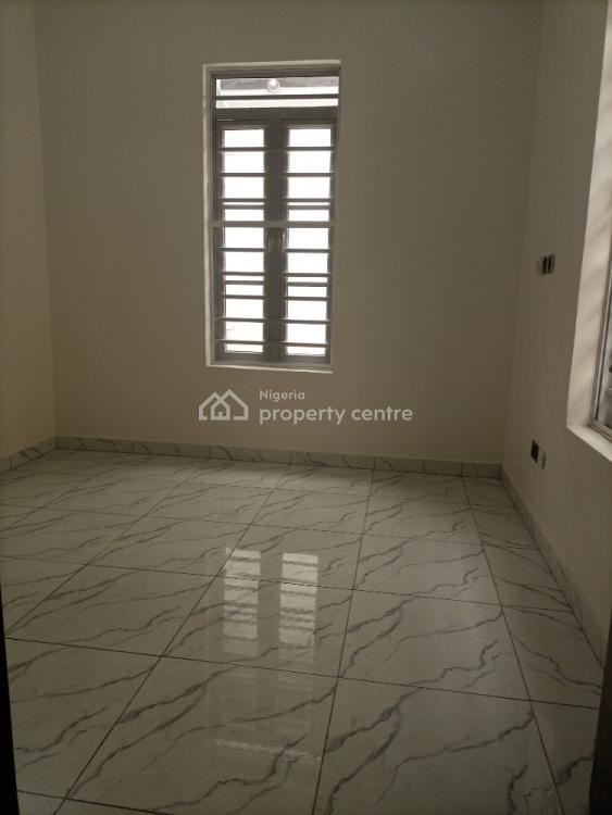 Nice and Standard Newly Built Self Contained, Osapa, Lekki, Lagos, Self Contained (single Rooms) for Rent