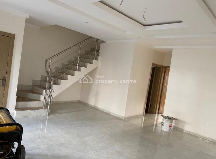 Governors Consent, Close to Novare Mall/shoprite, Sangotedo, Ajah, Lagos, Semi-detached Duplex for Sale