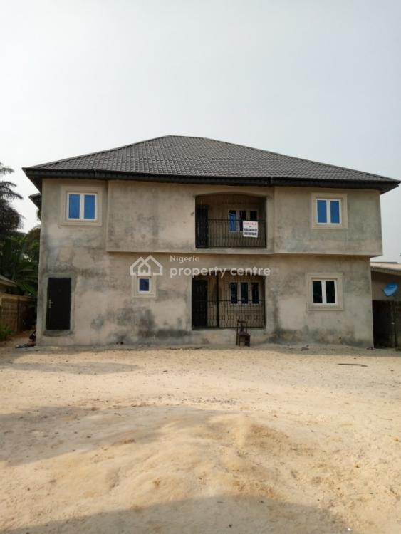 Gazette, Off Leadforth Gate Schools, Ologunfe Busstop, Awoyaya, Ibeju Lekki, Lagos, Block of Flats for Sale