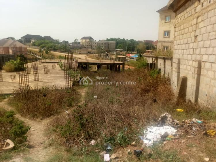 Residential Land Measuring Approximately 1300 Sqm, Games Village Estate, Kaura, Abuja, Residential Land for Sale