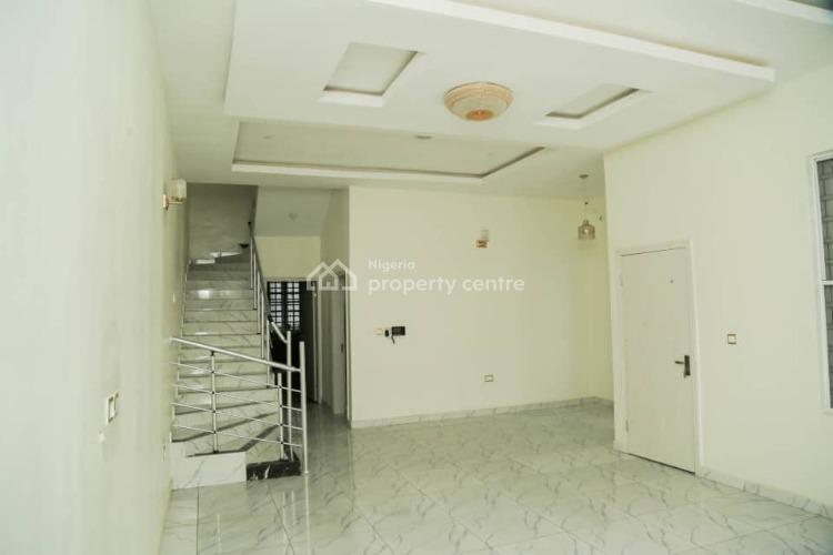 4 Bedroom Semi Detached Duplex, Ologolo, Lekki, Lagos, Semi-detached Duplex for Rent