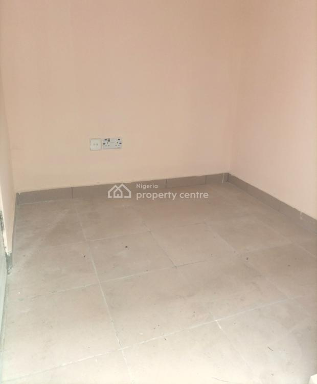 Nice and Standard Newly Built Self Contained, Shoprite Road Osapa London, Osapa, Lekki, Lagos, Self Contained (single Rooms) for Rent