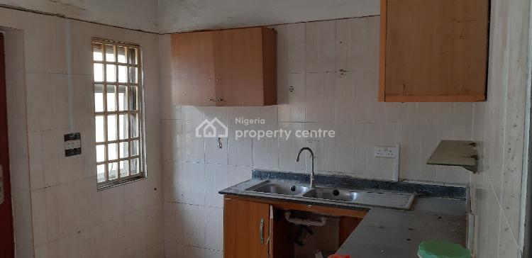 Lovely 3 Bedroom Flat, Off Awolowo Road, Ikoyi, Lagos, Flat for Rent