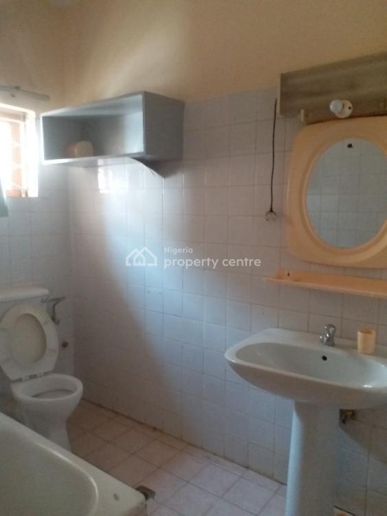 Luxury 3 Bedroom Flat with 1 Room Boys Quarters, Area 11, Garki, Abuja, Flat for Rent