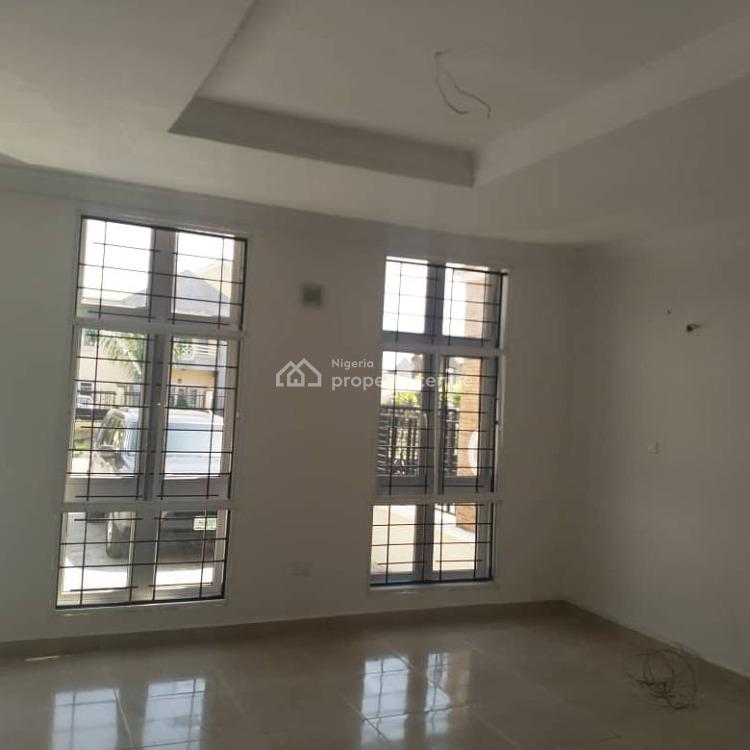 Luxury 4 Bedroom Terrace with a Bq, Orchid Road, Lekki Phase 2, Lekki, Lagos, Terraced Duplex for Sale