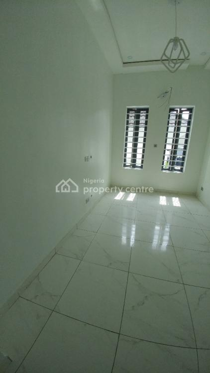 Gorgeously Finished 5 Bedrooms Semi Detached Duplex, Osapa, Lekki, Lagos, Semi-detached Duplex for Sale