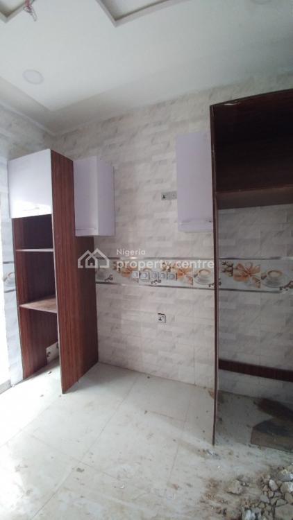 Gorgeously Finished 5 Bedrooms Fully Detached Duplex, Osapa, Lekki, Lagos, Detached Duplex for Sale