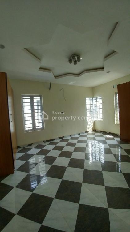 Lovely 5 Bedrooms Fully Detached Duplex, Agungi, Lekki, Lagos, Detached Duplex for Sale