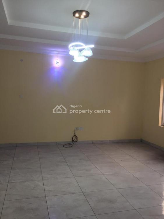 Luxury 3 Bedroom Penthouse, Lekki Phase 1, Lekki, Lagos, Semi-detached Duplex for Rent