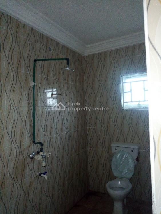 New Self Contained with Pop, Igando, Ikotun, Lagos, Self Contained (single Rooms) for Rent