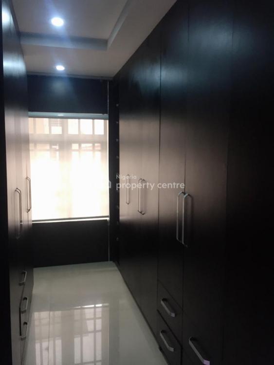 New & Well Finished 4 Bedroom Maisonette + Bq, Courtland Luxury Villa By Victory Park Estate Igbokusu, Jakande, Lekki, Lagos, Terraced Duplex for Rent