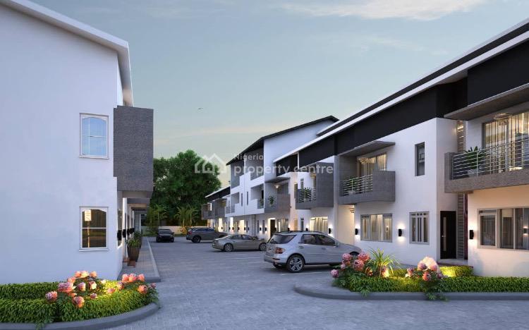 Luxury 1 Bedroom Flat on a Penthouse, Ocean Bay Estate, Lekki, Lagos, Mini Flat for Sale