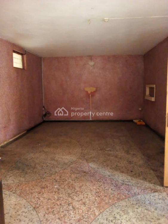 2 Bedroom Flat, Balogun Area, Allen, Ikeja, Lagos, Flat for Rent