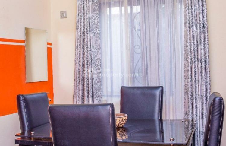2 Bedroom Apartment, Akins Bus Stop, Ajah, Lagos, Flat Short Let