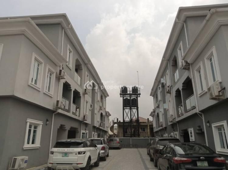 2 Bedroom Flat, Ikate, Lekki, Lagos, Mini Flat for Rent