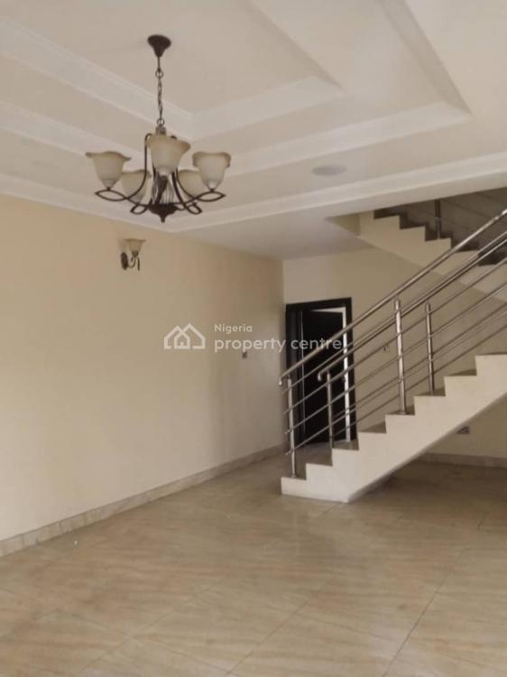 6 Bedroom Semi Detached Duplex with a Room Bq, Ikate, Lekki, Lagos, Semi-detached Duplex for Sale