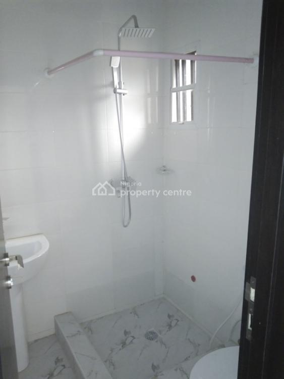 Luxury 4 Bedroom Duplex, Spg Road, Agungi, Lekki, Lagos, Semi-detached Duplex for Rent