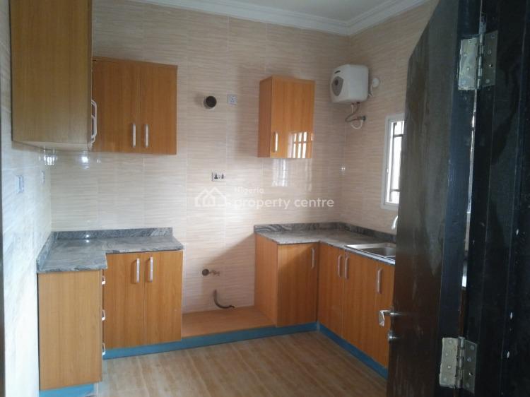 Luxury 4 Bedroom Duplex, Off Spg Road Agungi, Lekki, Lagos, Semi-detached Duplex for Sale