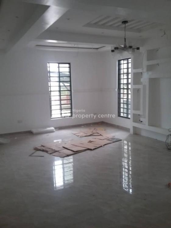 5 Bedroom Fully Detached Duplex, Orchid Road, Lekki, Lagos, Detached Duplex for Sale