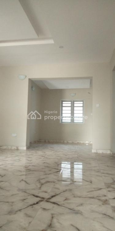 Luxury Three Bedroom Flat with Excellent Facilities, Peace Estate Ogombo Off Abraham Adesanya Estate, Lekki, Lagos, Flat for Rent