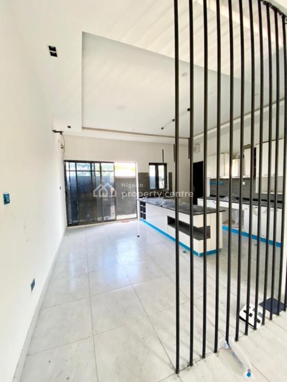 4 Bedroom Terrace Duplex, Lekki Phase 1, Lekki, Lagos, Terraced Duplex for Sale