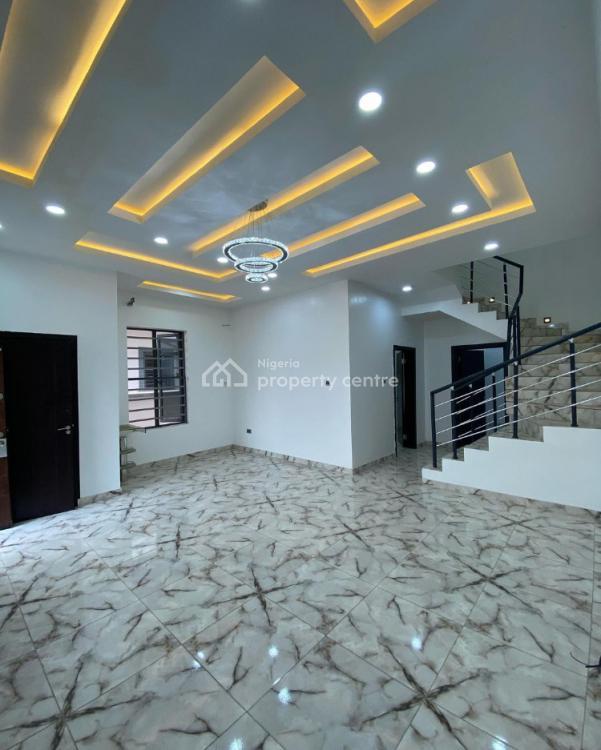 Luxury Massive Water-view Duplex, Ajah, Lagos, Semi-detached Duplex for Sale