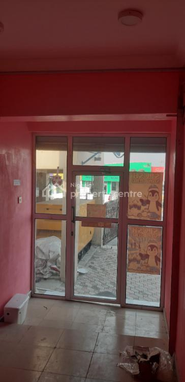 a Very Nice and Compatible  Shop, Akerele Road, Surulere, Lagos, Shop for Rent
