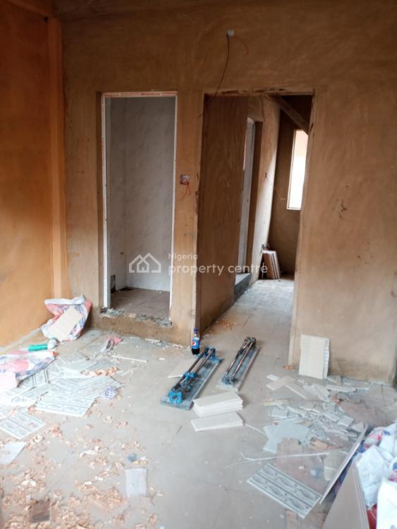 a Newly Built Mini Flat, Off Goodluck Via Alapere, Ori-oke, Ogudu, Lagos, Mini Flat for Rent