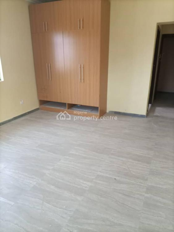 Newly Built Self Contained Shared Apartment, Sunny Ville Estate, Ado, Ajah, Lagos, Flat for Rent