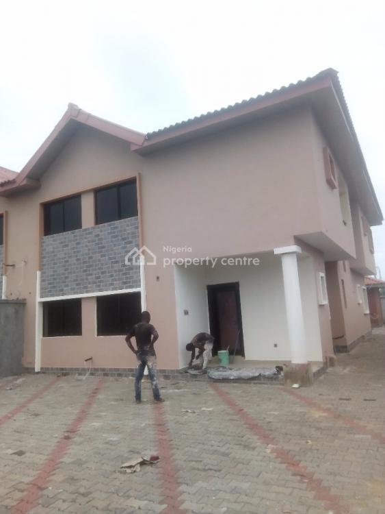 a Room in a Shared Apartment, Lekki Scheme 2, Ajah, Lagos, Self Contained (single Rooms) for Rent