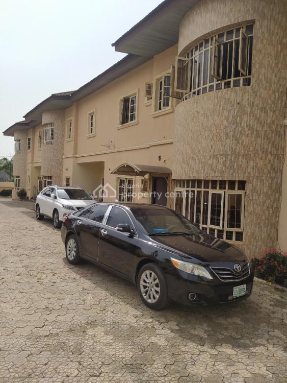 3 Bedroom Flat, Jabi, Abuja, Office Space for Rent