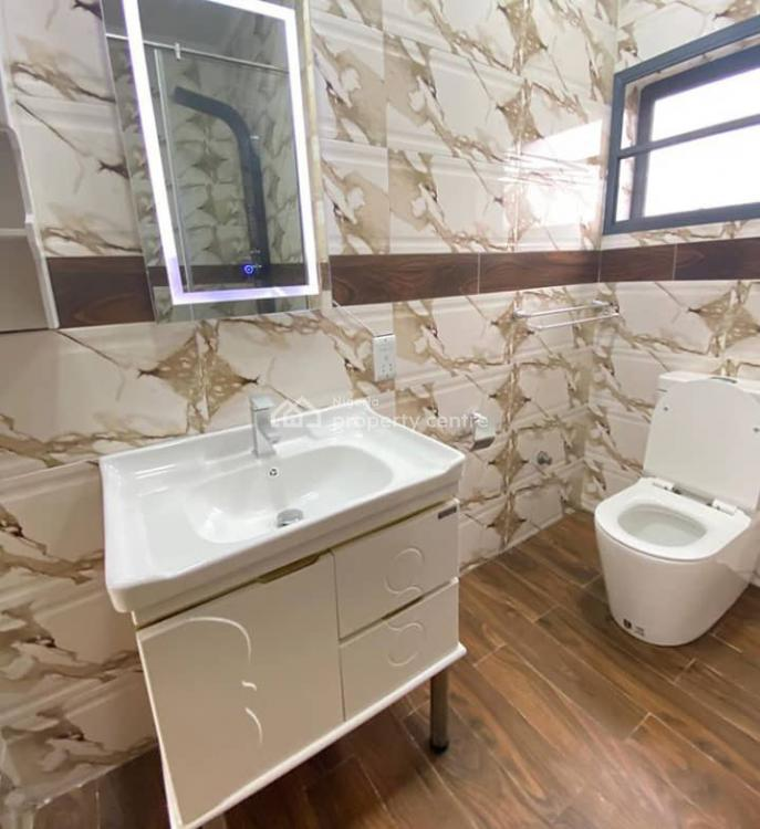 5 Bedroom Fully Detached Duplex, Ikoyi Estate, Ikoyi, Lagos, Detached Duplex for Sale