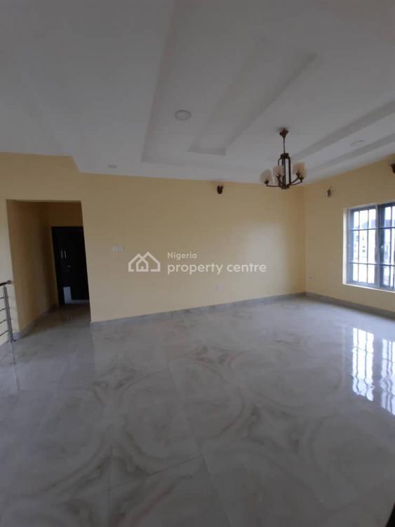 Standard 5 Bedroom Fully Detached Duplex, Magemound Eatate, Lekki, Lagos, Detached Duplex for Sale