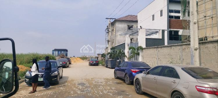 Luxury 2 Bedroom Flat with Fitted Kitchen, Camberwall Advantage 2 Estate, Ikate Elegushi, Lekki, Lagos, Flat for Sale