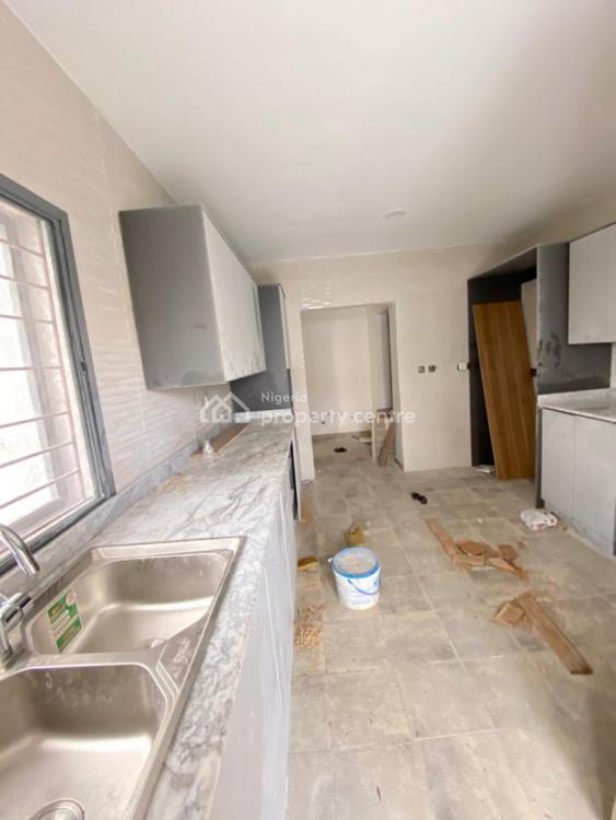 4 Bedroom Semi Detached Duplex with Bq Available, Lekky County Homes, Ikota, Lekki, Lagos, Semi-detached Duplex for Sale