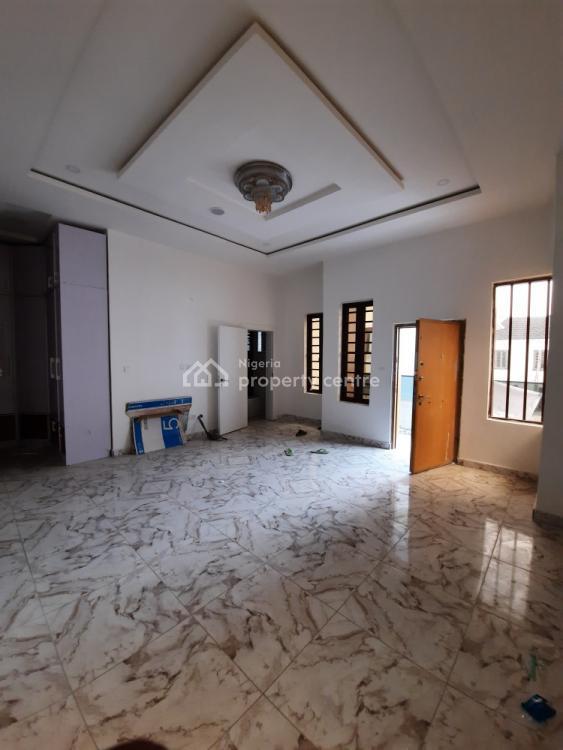 a Standard 4 Bedroom Semi Detached Duplex, Ikate, Lekki, Lagos, Semi-detached Duplex for Sale